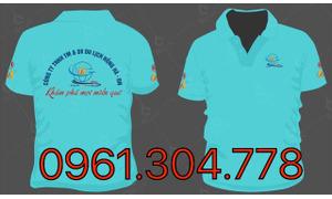 Xưởng may áo đồng phục giá rẻ
