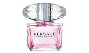 Nước hoa nữ Versace Bright Crystal 90ml (Tester) chính hãng