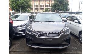 Suzuki New Ertiga 2019 số sàn giao ngay