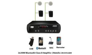 Mini60 âm ly 60W