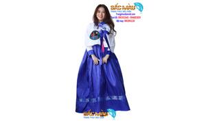 May bán và cho thuê trang phục Hanbok giá rẻ