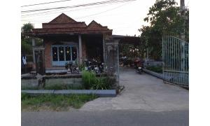 nhà vườn 839m2 quận Ninh Kiều