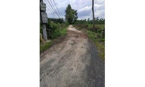 Bán 3 lô đất liền kề tại xã Long Phước, sát cạnh sân bay Long Thành