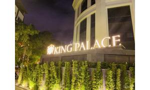 3 lý do nên sở hữu một căn penthouse ở King Palace – gần Ngã Tư Sở.