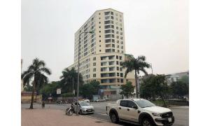 Chuyển công tác bán lỗ căn 66,5m2 full đồ 2,1 tỷ CC HanHud