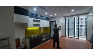 Chính chủ bán căn hộ cao cấp Vinhomes green bay tầng 26, tòa G2