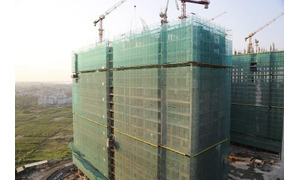 Ecohome 3 chung cư xanh đáng sống chỉ từ 16,5 tr/m2..