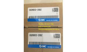 Xy lanh nhỏ gọn SMC CQ2KB32-20DZ - Công Ty TNHH Natatech