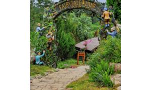 Tour Đà Lạt Lễ 30/4 – DaLat Fairytale Land – 3N2Đ