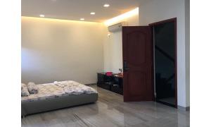 Giảm giá bán biệt thự Phan Văn Trị Bình Thạnh, 105m2, 4 lầu, hẻm xe hơi, 10,5 tỷ
