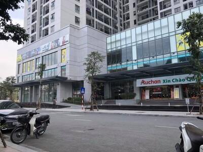 Bán gấp căn hộ Golden Silk Complex 128m2 4PN, 3VS, 3 ban công, giá 2.1tỷ