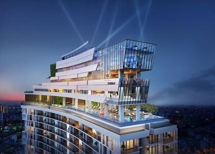 Cập nhật thông tin dự án AB Central Square Nha Trang từ chủ đầu tư