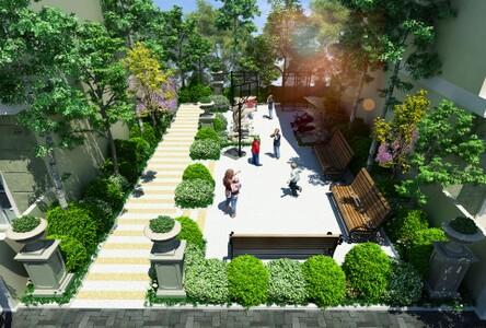 Cần bán gấp nhà liền kề số 319 phố Vĩnh Hưng, LH 0906 92 16 17