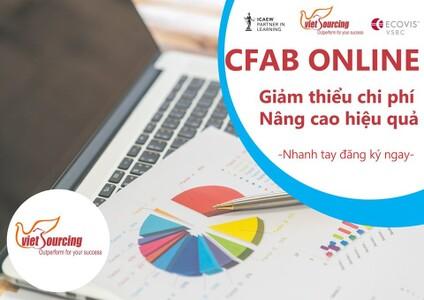 ICAEW CFAB là chứng chỉ của ICAEW được công nhận trên toàn thế giới